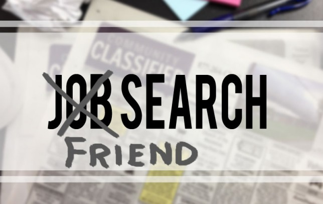 friend-search