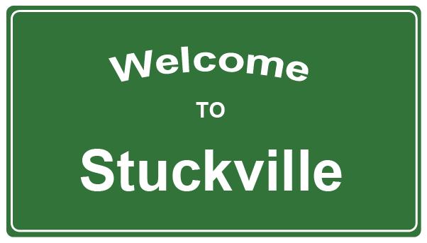 stuckville